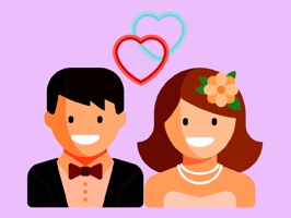 Special Day: Wedding Stickers
