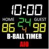 バスケットボールタイマー AIO