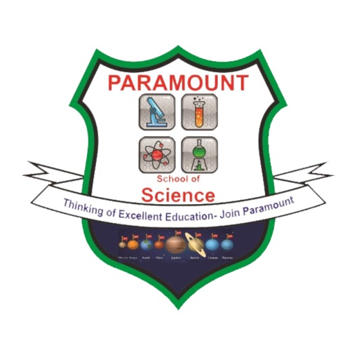Paramount School of Science | Apps | 148Apps