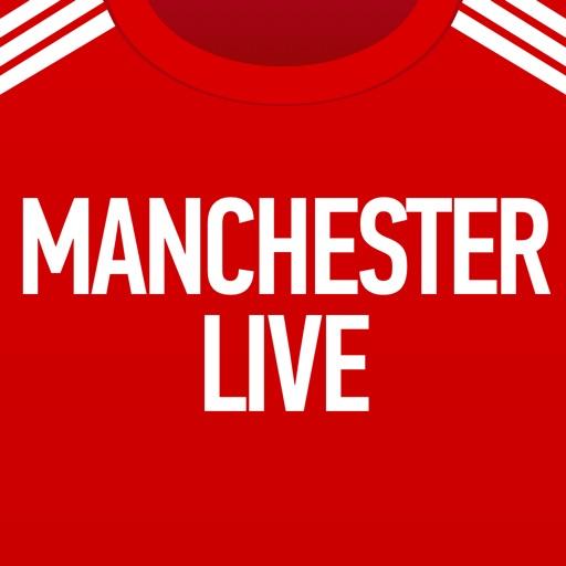 Manchester Live — Goals & News