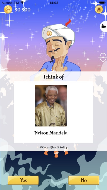 Akinator screenshot-3