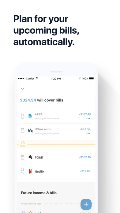 Best free finance apps for iPhone (iOS 9 and below) page 3