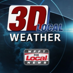 WFFT Local's 3D Local Weather