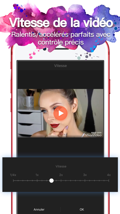 download VivaVideo - éditeur de vidéo apps 1