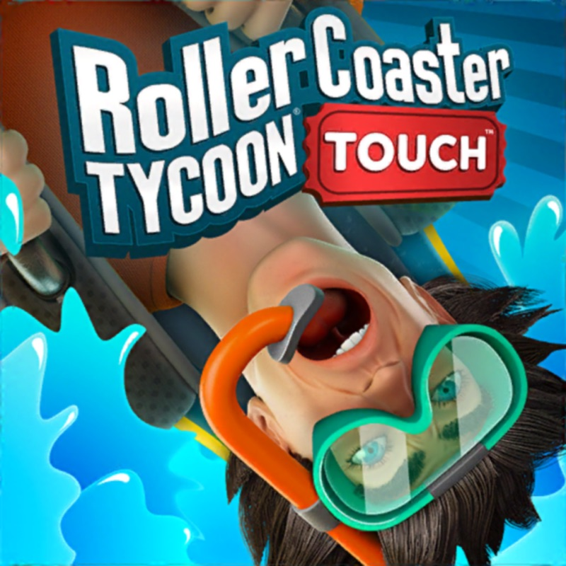 RollerCoaster Tycoon® Touch™ Hack Tool