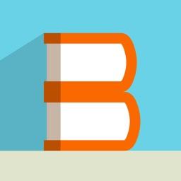 Booklover - comic/ebook reader