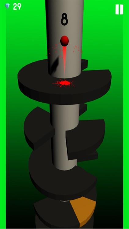 helix Jumping screenshot-3