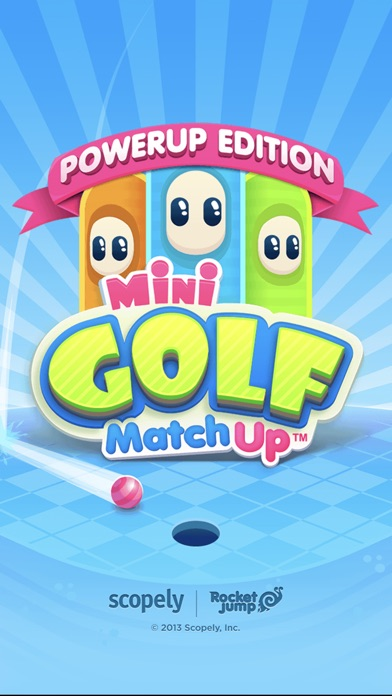 download Mini Golf MatchUp