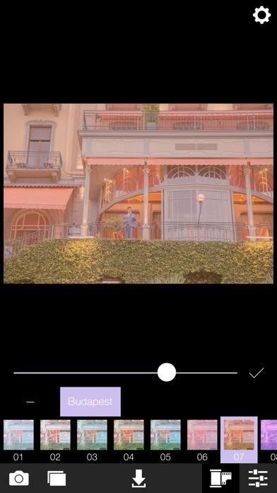Analog Budapest screenshot1