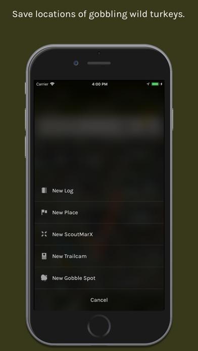ScoutLook: Best Hunting App Screenshot