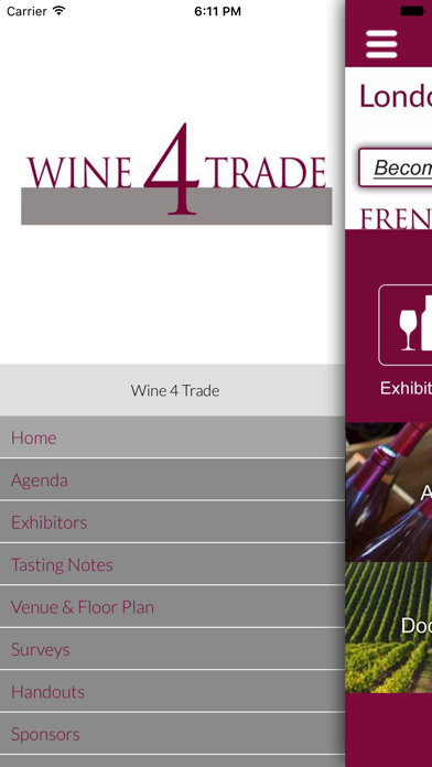 French Wine Discoveries screenshot four