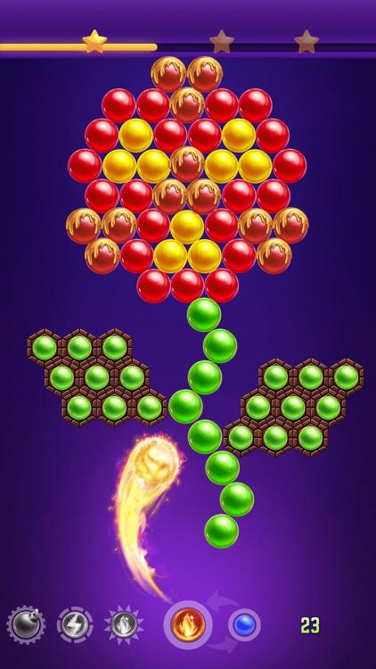 Bubble Shooter Blast! screenshot-3