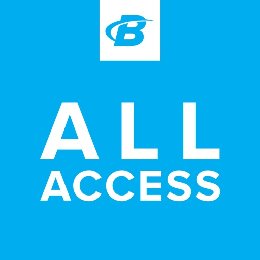 All Access by Bodybuilding com by Bodybuilding com