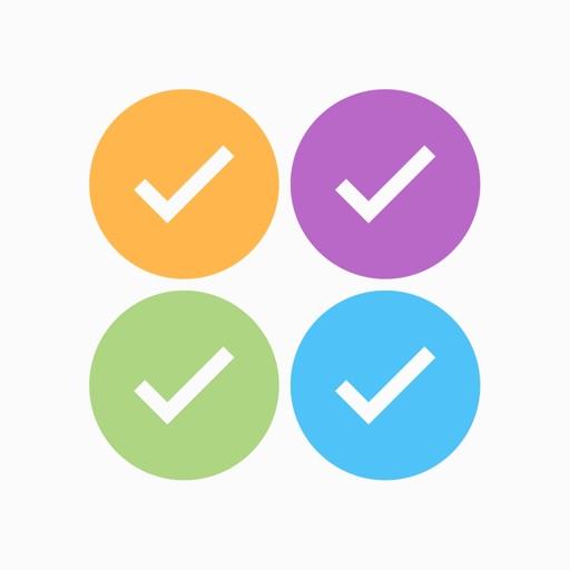 Checklist - チェックリストアプリ
