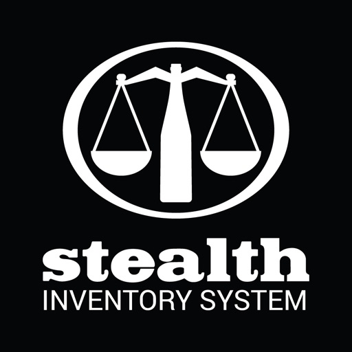 Stealth Inventory free software for iPhone and iPad