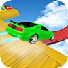 LUONG THI THU HIEN - Impossible Muscle Car Stunts artwork