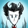 Klei Entertainment - Don't Starve: Pocket Edition обложка