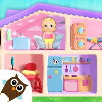 Codes for Sweet Baby Girl Doll House Hack