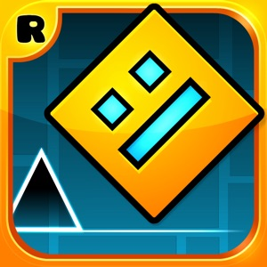 Geometry Dash reviews and download