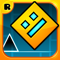 App Icon for Geometry Dash App in Turkey App Store