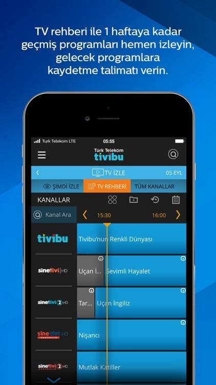 Tivibu screenshot-3