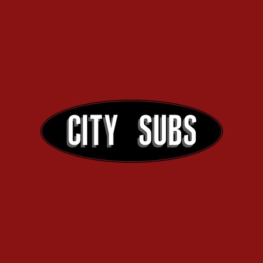 City Subs icon