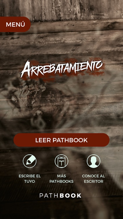 Arrebatamiento - PATHBOOK screenshot-4