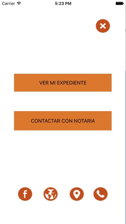 Notaria 104