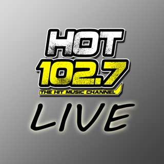 Hot 102 7 LIVE on the App Store