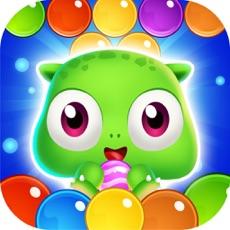 Activities of Puppy bubble pop puzzle
