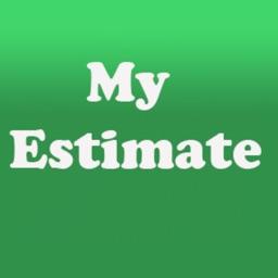 MyEstimate