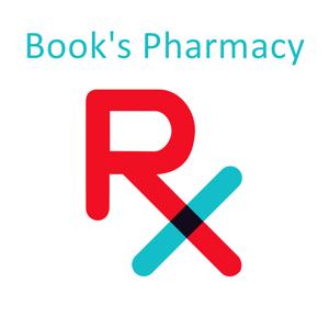 Book's Pharmacy app