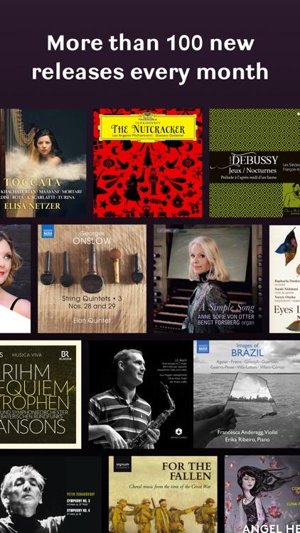 Primephonic - Classical Music screenshot-4