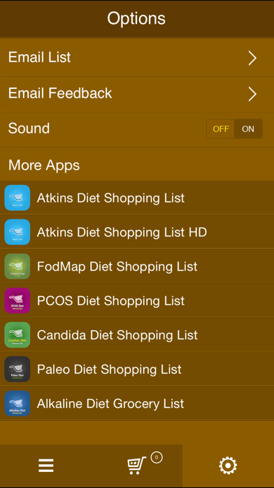 Protein Diet Grocery List | App Price Drops