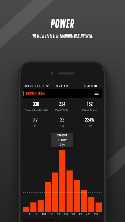 SpeedX Cycling App screenshot-2