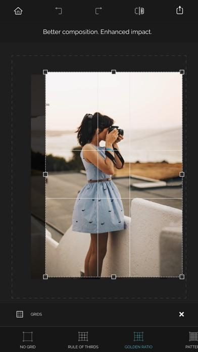 Recrop Screenshots