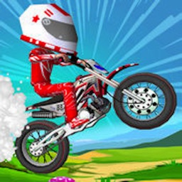 Dirt Bike Mini Racer