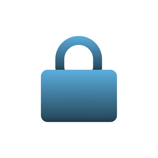 Padlock - Password Builder