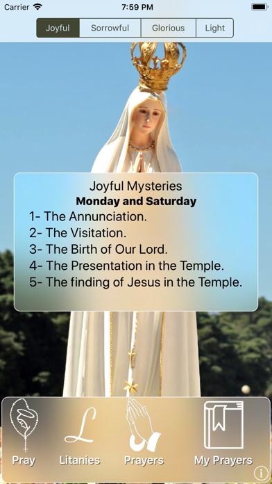 The Holy Rosaryのおすすめ画像2