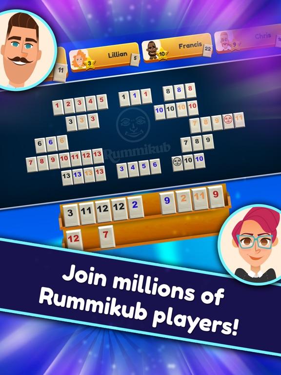 Rummikub® Screenshots