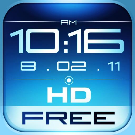 Будильник : Everclock HD Free
