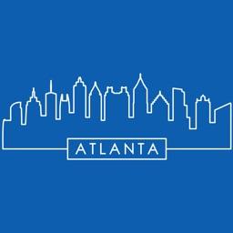 Atlanta Travel Guide Offline