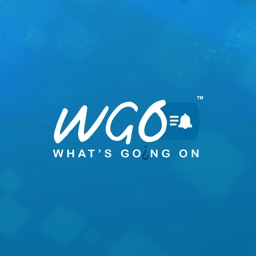 WGO (What's Go¿ng On)