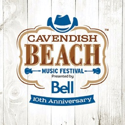 Cavendish Beach Music Festival