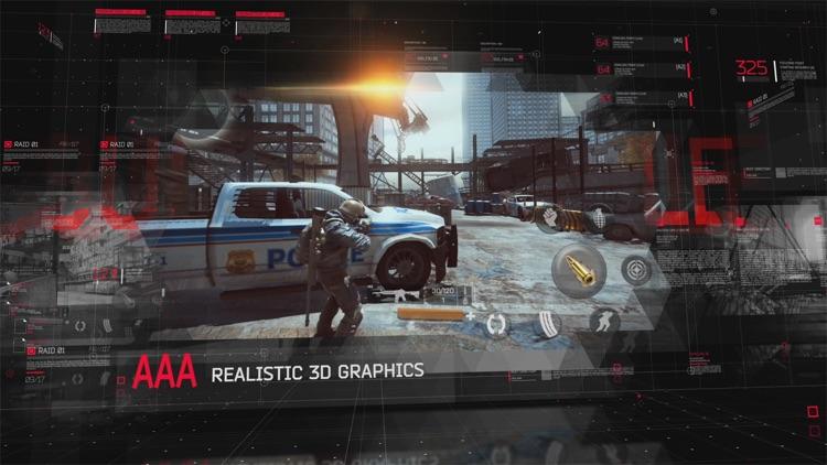 Bullet Battle screenshot-0
