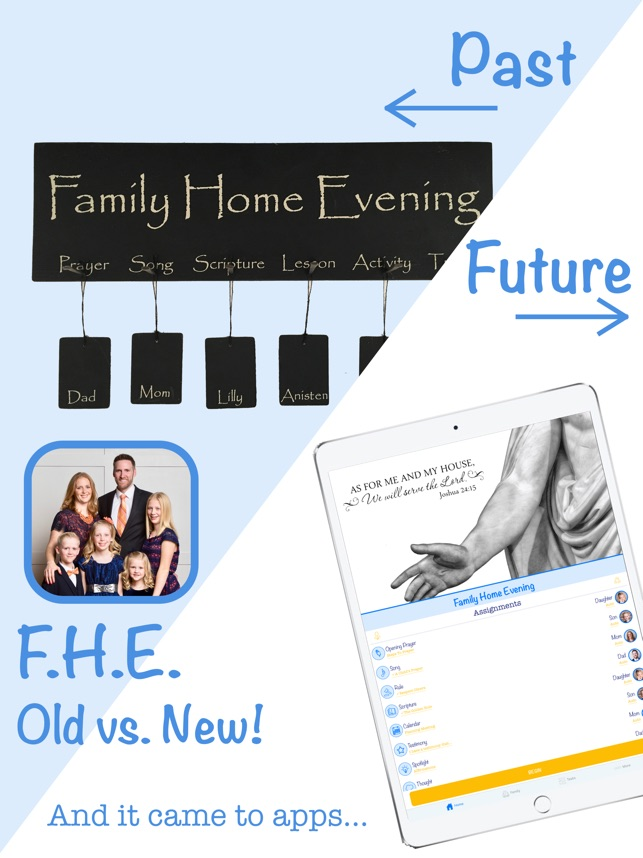 lds tools family home evening on the app store