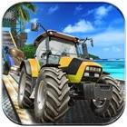 Tractor Pull Heavy Duty icon