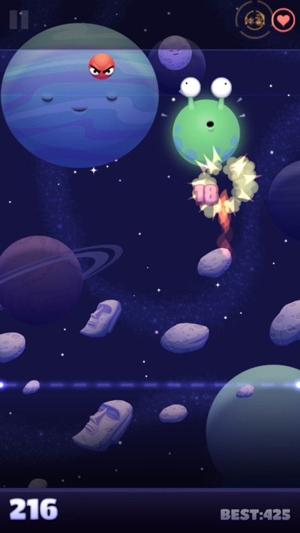 Shoot The Moon screenshot-4