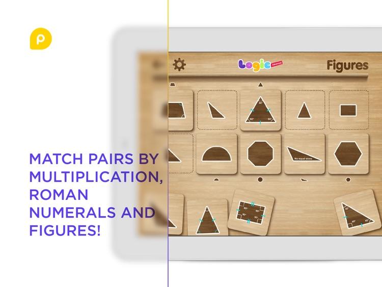 Mini-U: Logic Advanced screenshot-3