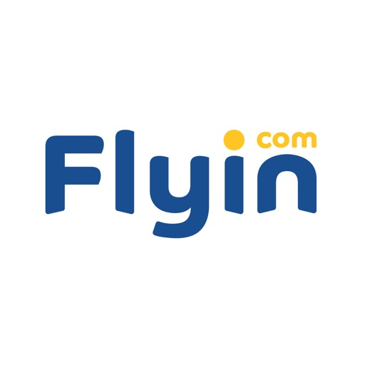 Flyin.com - طيران و فنادق